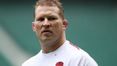Rugby: England's Hartley left out of World Cup training squad
