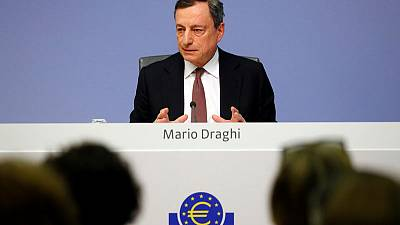 Markets see long fight ahead as ECB battles low inflation expectations