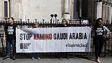 محكمة: بريطانيا خالفت القانون في صادرات السلاح للسعودية