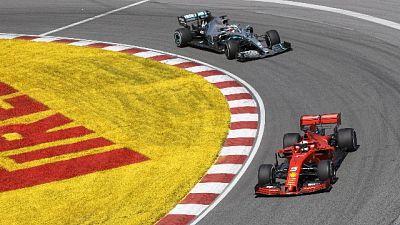 Snai: F1, Mercedes favorite in Francia