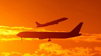 EU nations aim high with plan to tax air travel