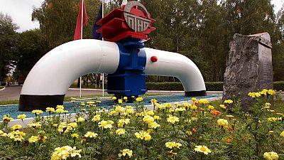 Russia's Transneft says new oil contamination found in Druzhba pipeline - RBC