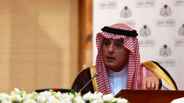 """السعودية: إيران خلقت وضعا """"بالغ الخطورة"""" في الخليج"""