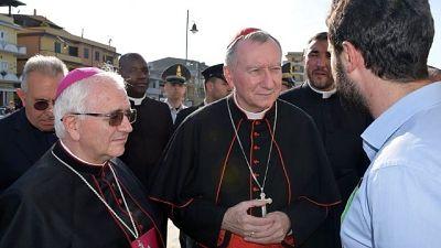Parolin,Papa sa preoccupazioni calabresi