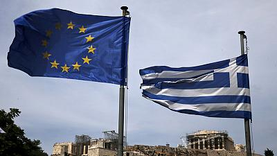 Battle of the bonds: Greeks gaining the upper hand against Rome
