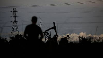 Probes and squeezed profits change the oil trading game