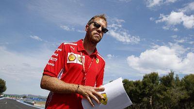 F1: Vettel, sul Canada non cambio idea