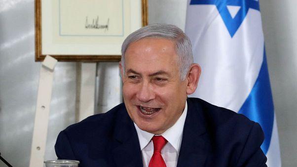 """نتنياهو يحث على دعم أمريكا في مواجهة """"اعتداء"""" إيران"""