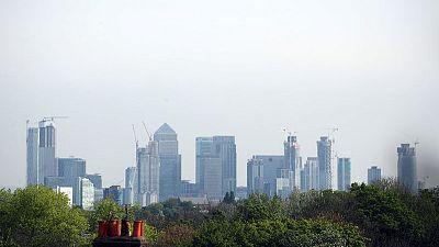 Global regulators give banks capital relief on derivatives