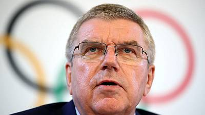 Tokyo 2020 refugee team to be bigger than in Rio-IOC's Bach