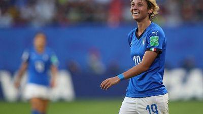 Mondiali donne: Italia con Cina a ottavi