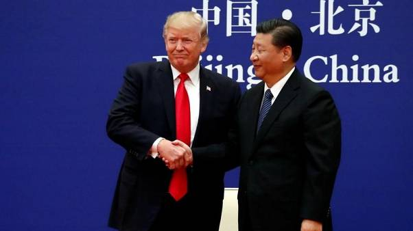 رئيس منظمة التجارة حريص على أن يرى اجتماعا بين ترامب وشي، وخفضا حقيقيا للتوترات