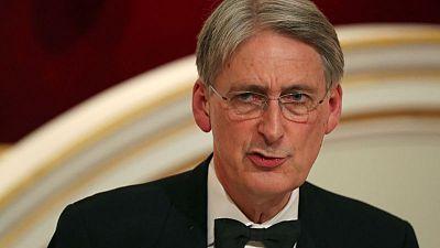 UK to launch second sovereign sukuk - Hammond