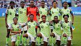 Hotel party as Nigeria scrape into last 16
