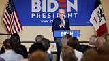 Controversies test appeal of Democrats Biden, Buttigieg to black voters