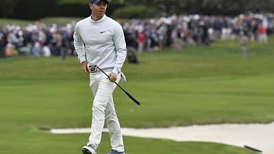 Favourite son McIlroy vows to stay focused at British Open