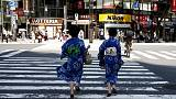 Japan's slow inflation, manufacturing slump could draw early BOJ action