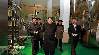 North Korea has more than sanctions to overcome for foreign investment - report