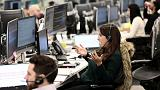 London's FTSE 100 inches higher as Middle East tensions lift oil majors