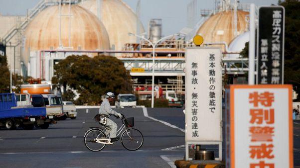 شركات تكرير يابانية تدرس إجراءات للتعامل مع اضطرابات إمدادات النفط في ظل توترات الشرق الأوسط