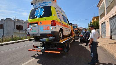 Truffa al 118, sequestrate due ambulanze