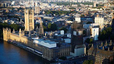 Budget deficit widens, underscoring Brexit constraints on next finance minister