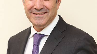 GE Africa President/CEO, Farid Fezoua Appointed as Co-Chair of U.S. President's Advisory Council on Doing Business in Africa