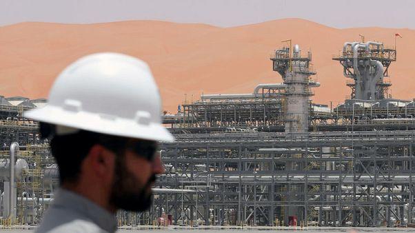 """الولايات المتحدة تشعر """"برضا بالغ"""" لضمان السعودية تلقي سوق النفط إمدادات جيدة"""