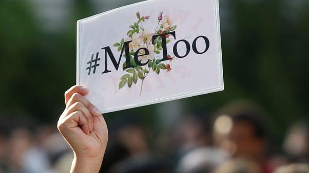 U.N. labour body adopts #MeToo pact against violence at work