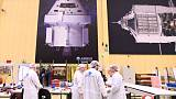 Exclusive - NATO aims to make space new frontier in defence