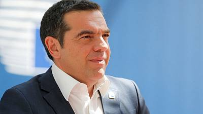 Turkey could face consequences if it doesn't change tack, says Greece