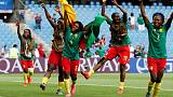Cameroon soccer team delay departure for Africa Cup of Nations over pay dispute