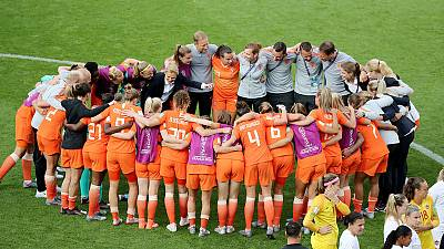 Dutch World Cup success comes at a cost as media scrutiny intensifies