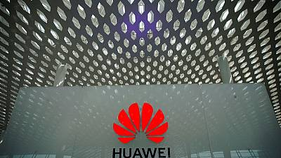 Huawei says shipped 100 million smartphones this year as of end-May