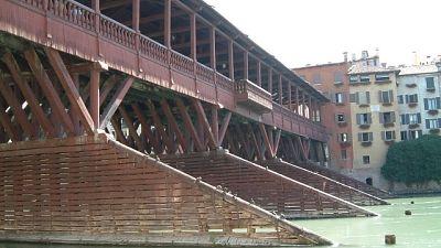 Ponte di Bassano diventa monumento