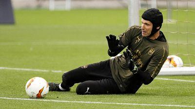 Cech torna al Chelsea da dirigente