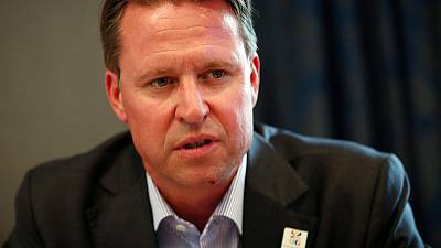 Olympics: Stockholm Olympic bidders confident Swedes will back 2026 Games
