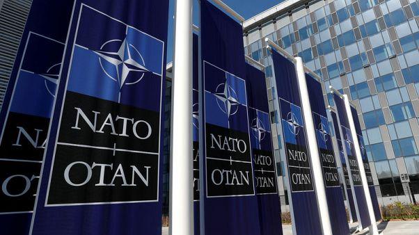 حلف شمال الأطلسي قد يجعل الفضاء ساحة حرب