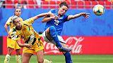 Mondiali donne: Mauro, spero di fare gol