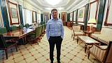 Ukraine president's party keeps commanding poll lead ahead of July election