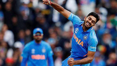Cricket: India won't lower guard against mauled Rashid, says Shankar