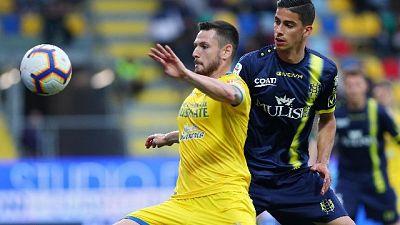 Samp acquista Depaoli dal Chievo