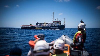 Salvini, archiviato caso SeaWatch