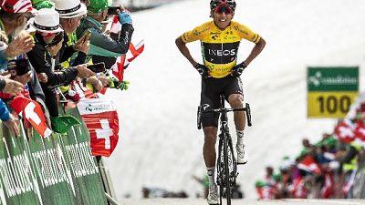 Bernal vince e ipoteca Gito Svizzera