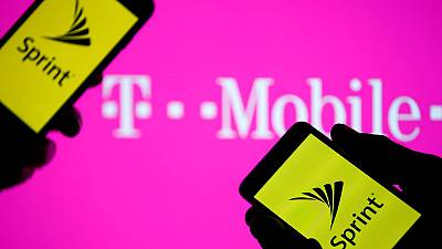 Four U.S. states join lawsuit to stop T-Mobile-Sprint deal
