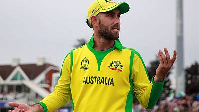 Cricket: Australia will ace the pace against England, says Maxwell