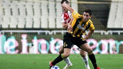 Roma: Ponce ceduto allo Spartak Mosca