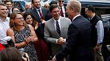 Trump plans to nominate Mark Esper to be Pentagon chief - White House