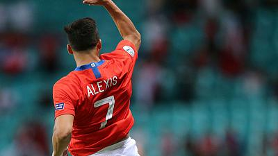 Sanchez back on form thanks to 'emotional bond' with Chile: coach