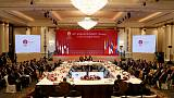 Southeast Asia making good progress on South China Sea conduct code - Thailand